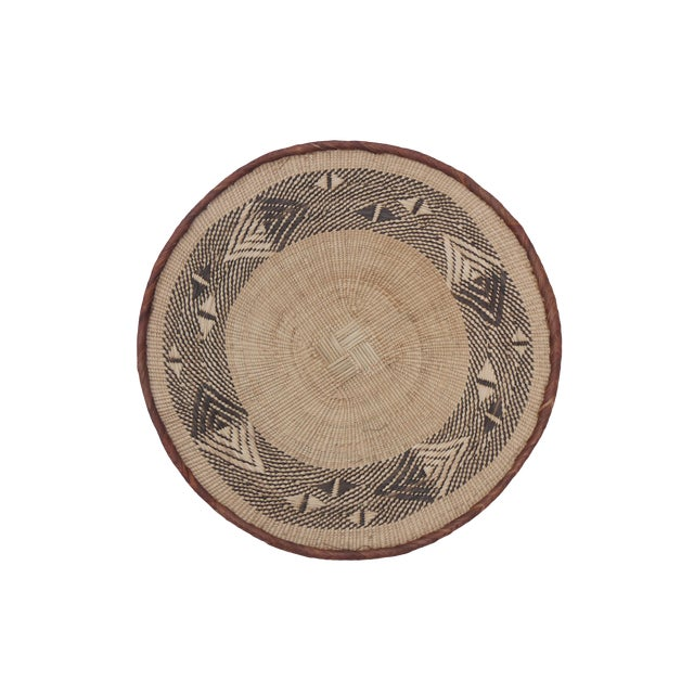 Tonga Basket - Image 1 of 3