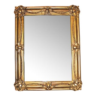 Gilt Regency Mirror