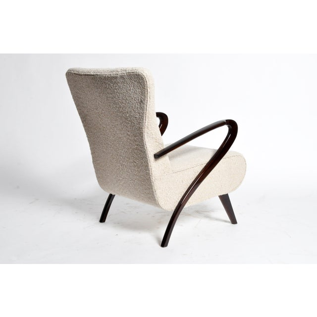 Pair of Italian Armchairs - Image 7 of 11