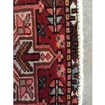 """Image of Vintage Karajeh Persian Runner Rug - 2'4"""" X 8'11"""""""
