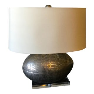 Arteriors Porcelain Winslow Table Lamp