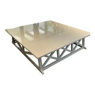 Victoria Hagan Coffee Table