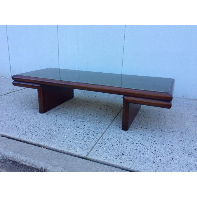 Harvey Probber Modernist Coffee Table Chairish