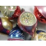 Image of Polish Indent Ornaments - Set of 12