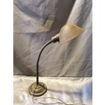 Image of Art Deco Industrial Desk Lamp