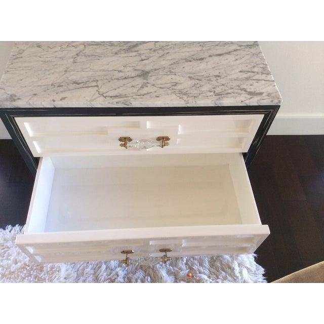 Image of Contemporary Modshop Nightstand/Small Dresser
