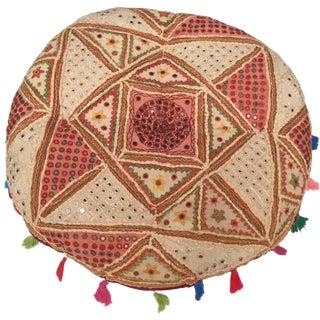 Soma Vintage Textile Pillow