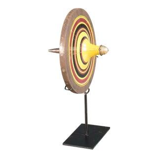 Sarreid Ltd. Lombok Spinning Top