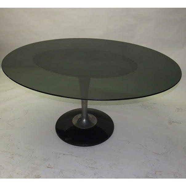 Image of Mid-Century Tulip Table