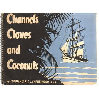 Channels, Cloves & Coconuts