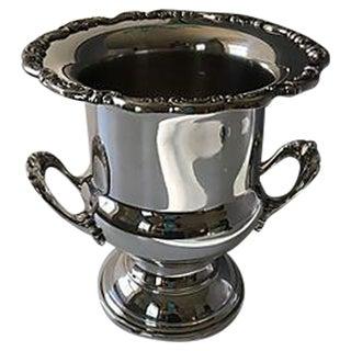 Gorham Silver Champagne Bucket