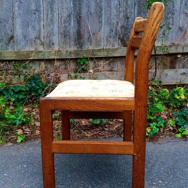 Image of Mid-Century Desk Chair