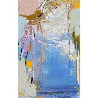 "Michelle Armas 24"" x 36"" Painting ""Steak"""
