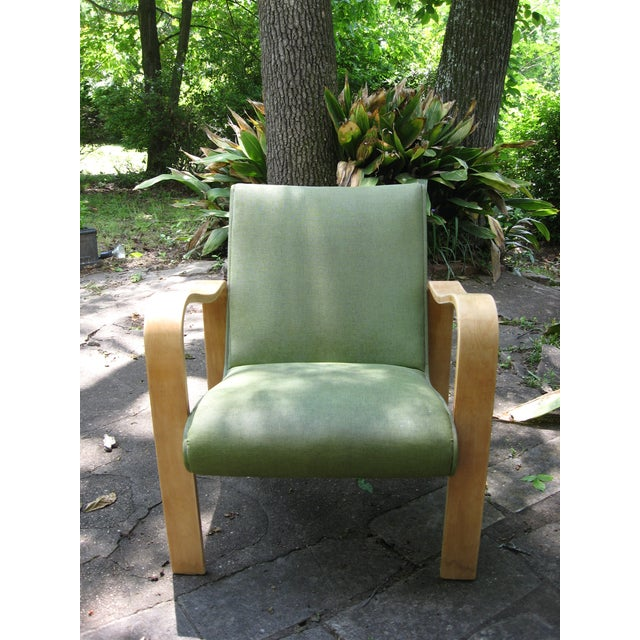 Image of Thonet Bentwood Armchair