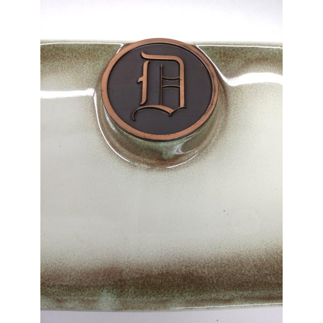 The Hyde Park No 1935 Initial D Ashtray - Image 6 of 10