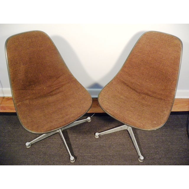 Vintage Mid-Century Herman Miller Chairs - A Pair - Image 6 of 9