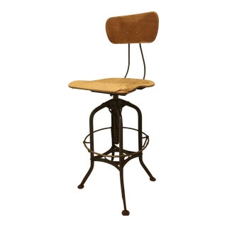 Toledo Metal Bar Stool