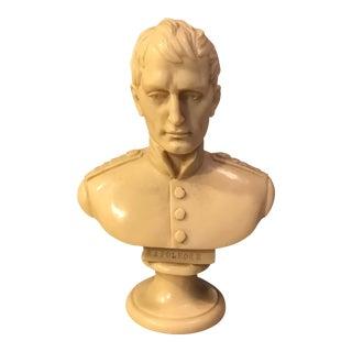 Napoleon Bonaparte Resin Statuette