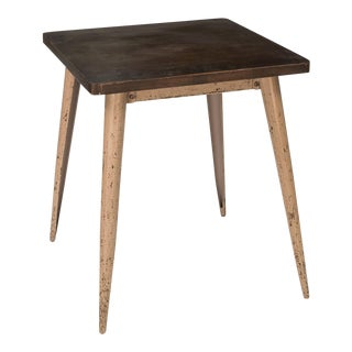 Sarreid LTD Tolix Cafe Table