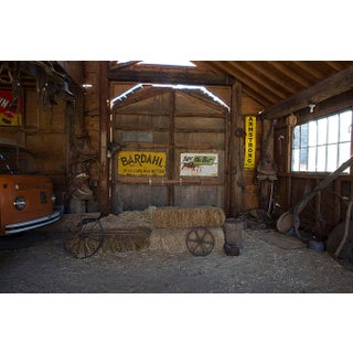 Barn Photograph by Armando Arorizo