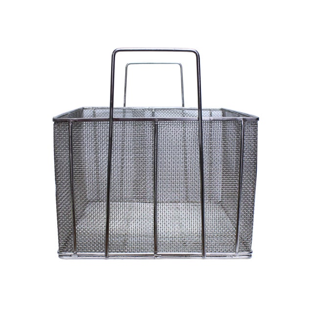 Industrial Mesh Basket - Image 2 of 3