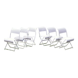 Fermob Side Chairs