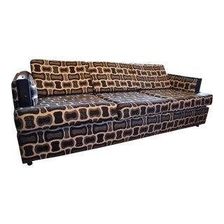 Mid-Century Retro Sofa