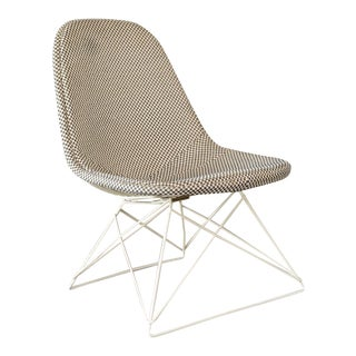 Mid-Century Eames LKR-1 Side Chair