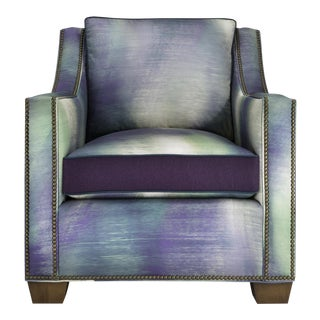 Karlie Custom Chair in Amazon