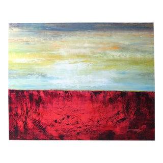 """Passion"" Original Oil Painting"