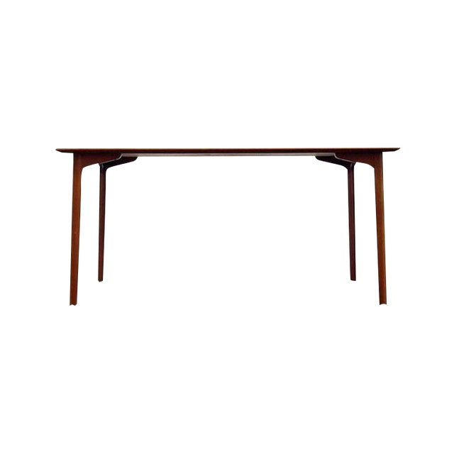 Arne Jacobsen Grand Prix Dining Table - Image 1 of 9