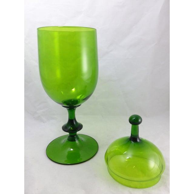 Empoli Apothecary Glass