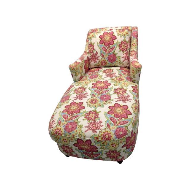 Vanguard Chaise - Image 1 of 3