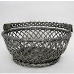 Image of Vintage Tin Basket