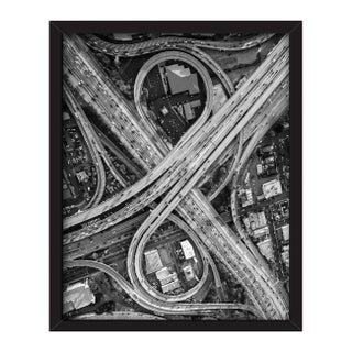 "Mike Kelley ""Infinity"" Framed Print"
