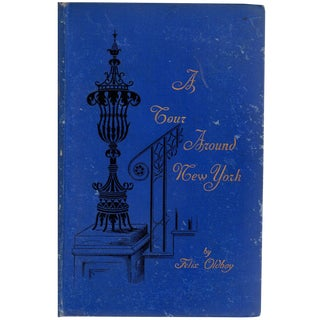 'A Tour Around New York & My Summer Acre' Book by John Flavel Mines