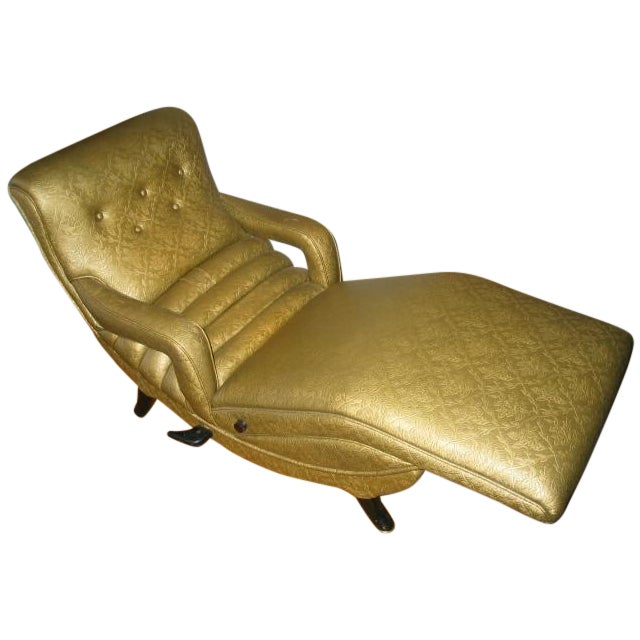 Image of 1950S Contour Chair Lounge