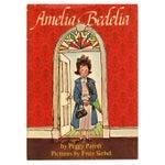 Image of Peggy Parish: Amelia Bedelia, Book
