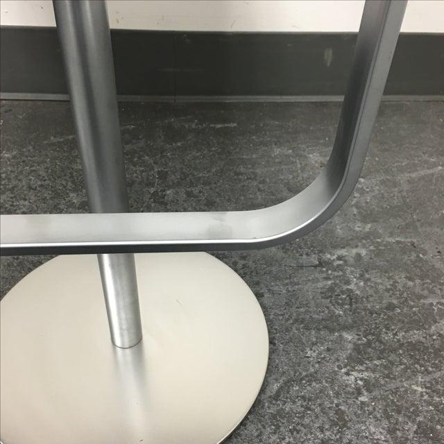Lapalma Lem Adjustable Barstools - Pair - Image 6 of 8