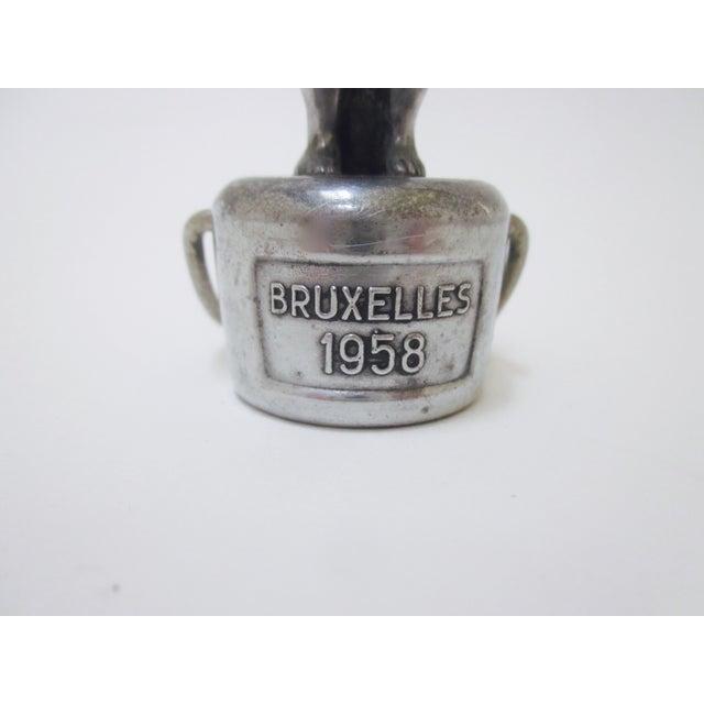Vintage Cherub Bottle Topper - Image 6 of 10