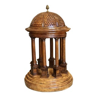 Classical Rotunda Model
