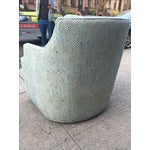 Image of Interior Crafts Swivel Chair