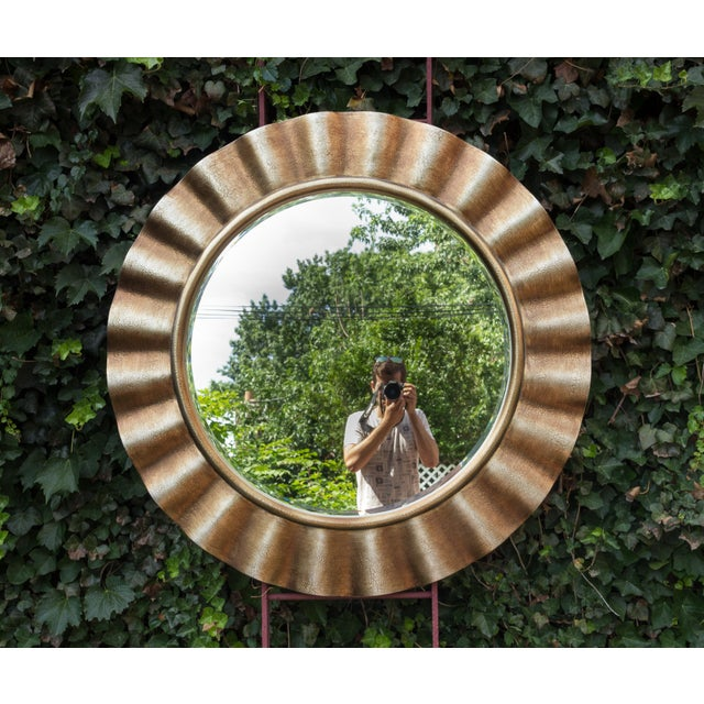 Contemporary 'Samara Mirror' by Howard Elliot - Image 2 of 8
