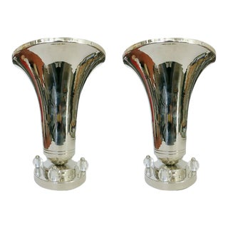 Vintage Amp Used Art Deco Table Lamps Chairish