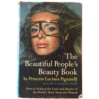 The Beautiful People's Beauty Book