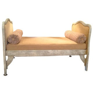 Custom-Made French Daybed