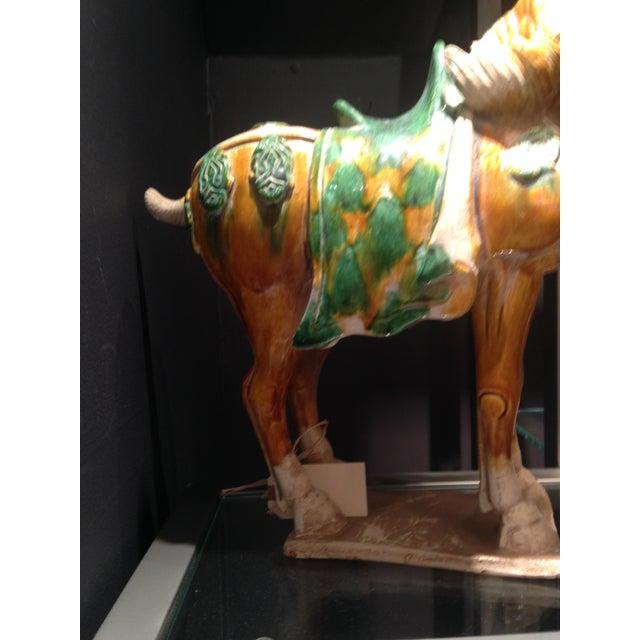 Vintage Ceramic Horses - Image 4 of 4