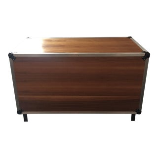 Hand-Made Wooden Trunk Desk - 10 Available