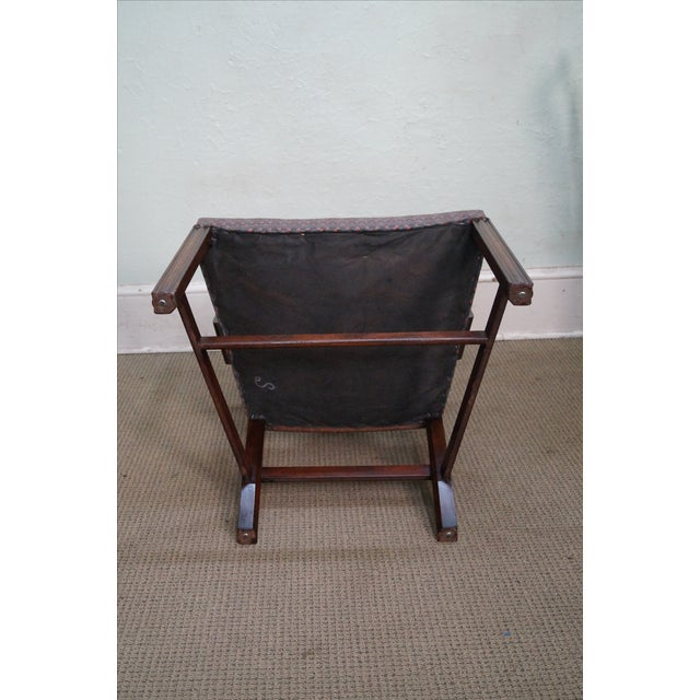 Mahogany Chippendale Armchairs - A Pair - Image 5 of 10