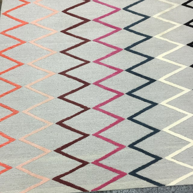 Suzanne Sharp, Rug Company Africa Rug - 5′ × 7′5″ - Image 5 of 10